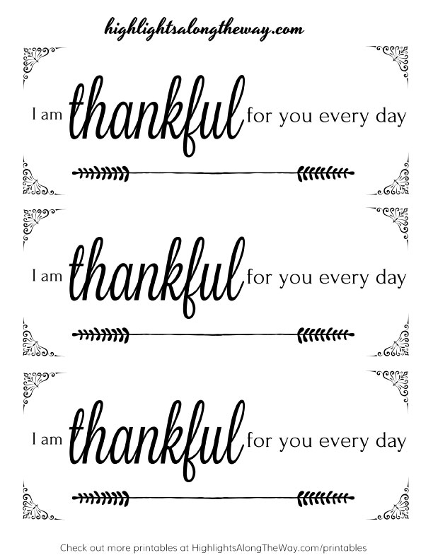 photograph about Thankful Printable called No cost Thanksgiving printables patient Grateful Tree package