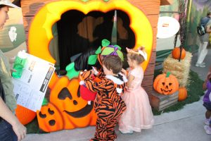 trick or treat legoland