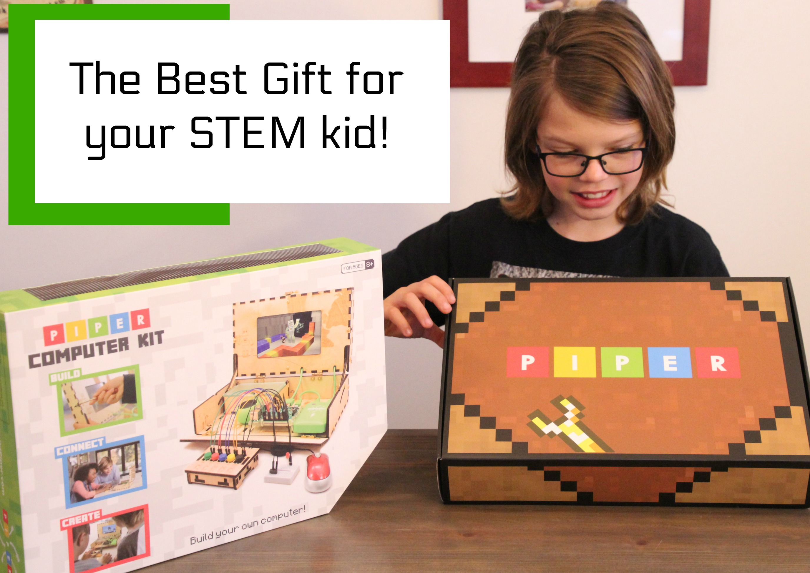 award winning best stem gift