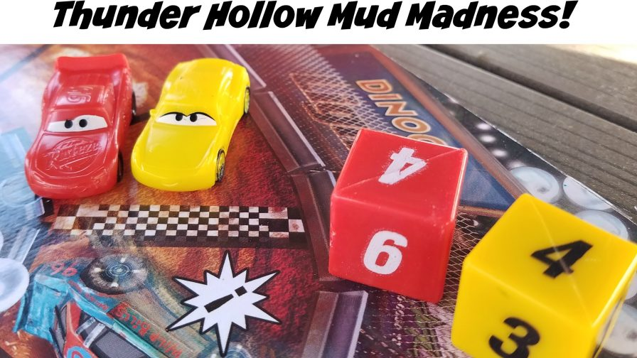 thunder hollow mud madness game