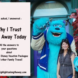 Why I trust Get Away Today and discount code