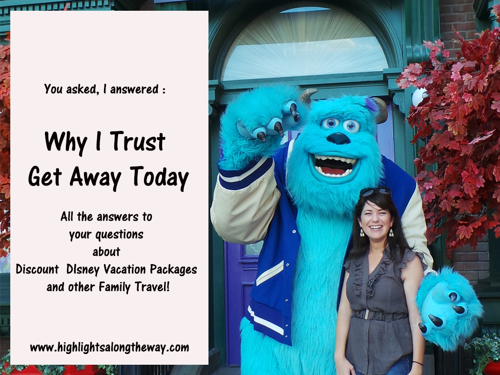 Why I Trust Get Away Today