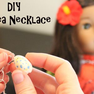make a nanea necklace