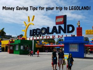 money saving tips legoland