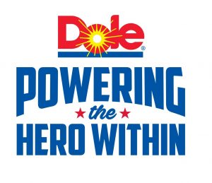 Powering the Hero Within Marvel and Dole