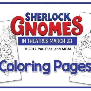 vsherlock-gnomes-coloring-pages