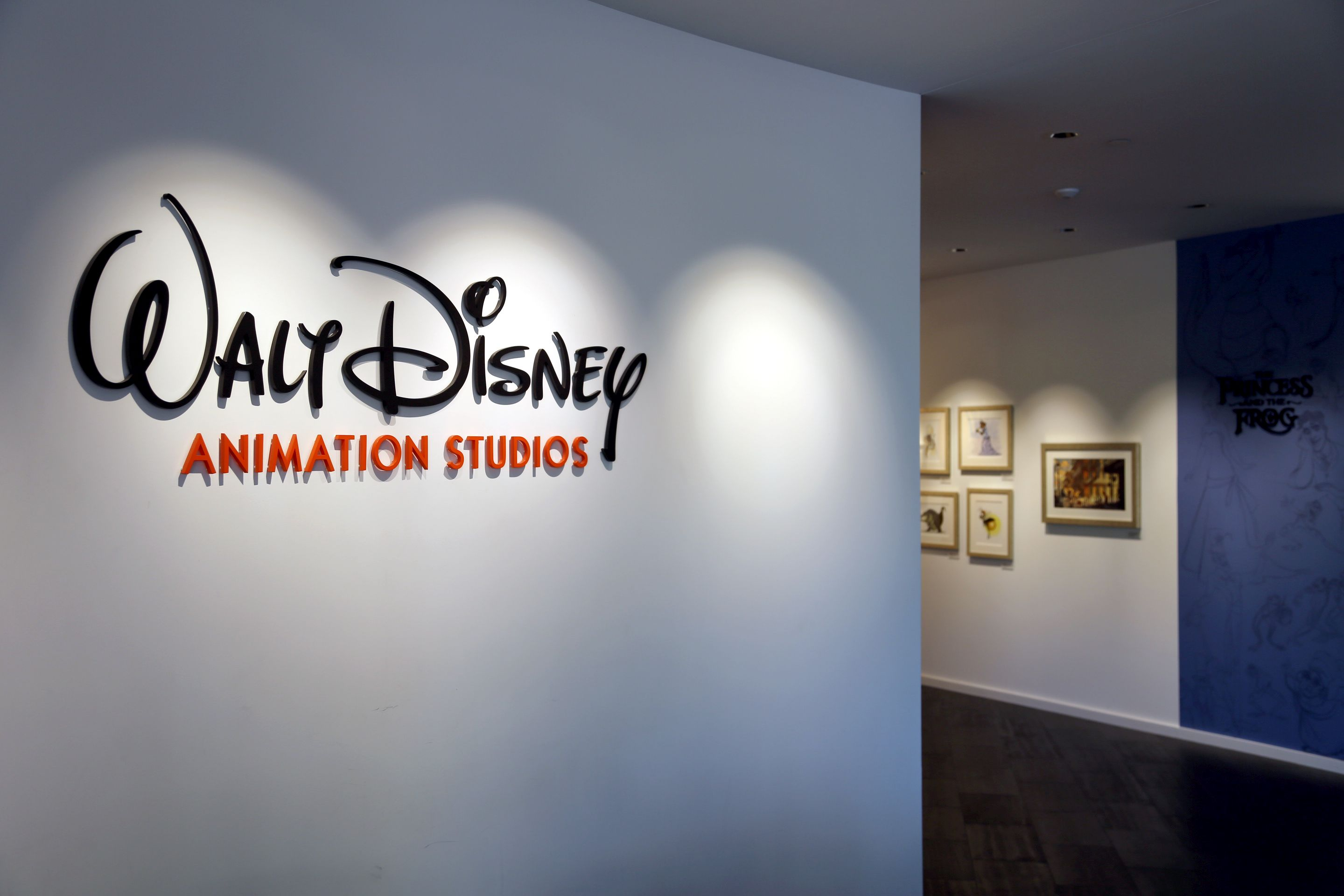 First look at Ralph Breaks the Internet!