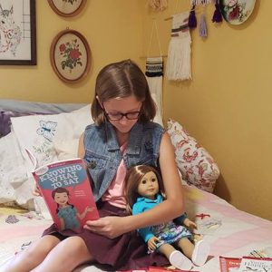 Tween Books Prize Pack from American Girl!