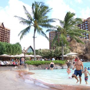 15 pictures that will make you want to go to Aulani right now!