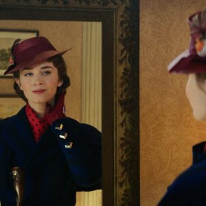 Mary Poppins Returns - is it as good as the original?