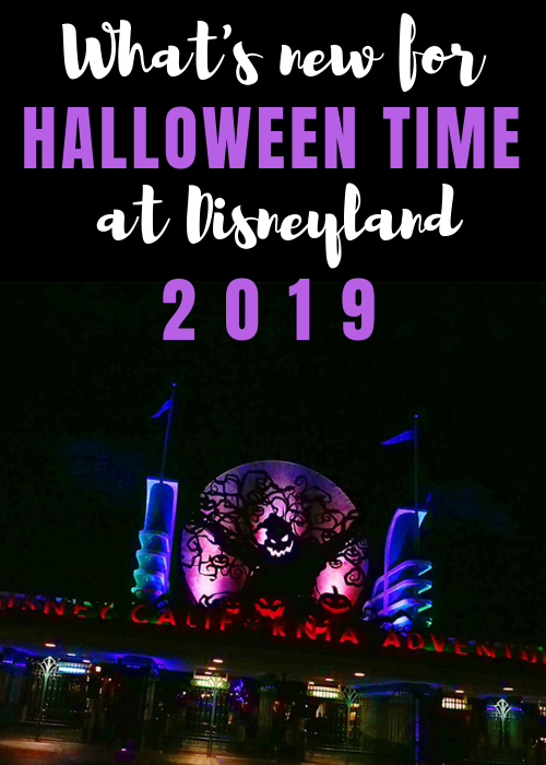 mickeys halloween party 2019