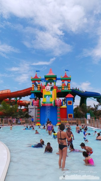 Waterpark San Diego