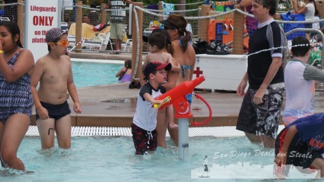 Splash LEGOLAND Waterpark