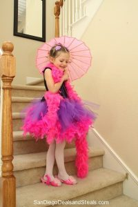 fancy nancy costume