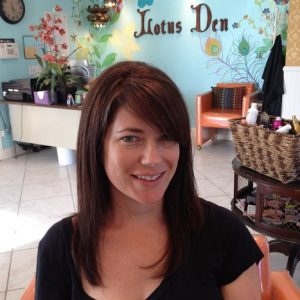Brazilian Blowout results