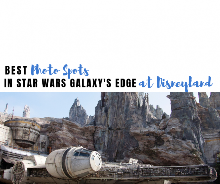 star wars land picture spots