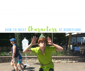 meet and greet character printable