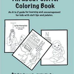 Books for Kids with Cleft Lips and Palates