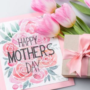 Happy Mother's Day Free printable cards - Dozens of Choices!